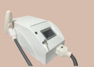 Quality Spot Size 1-8mm Adjustable Eyeline Tattoo Removal Skin Rejuvenation ND Yag Laser for sale
