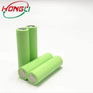 China 3.7Volt 14500 Lithium Ion Rechargeable Battery For Replace Nikle Battery on sale