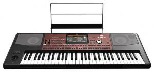China Korg PA700 MINT Professional Arranger 61-key Workstation Keyboard Synthesizer supplier