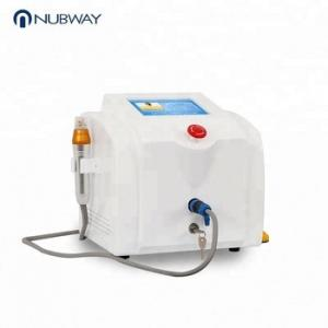 China Advanced Insulated Needle&SRR Tip Microneedle Fractional RF Face Lift Machine on sale
