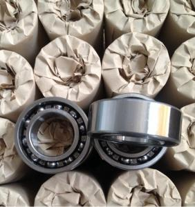China 3000210Deep groove ball bearings, non-standard bearings thickened bearing outer spherical bearing on sale