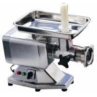 Stainless Steel Meat Mincer Grinder 120kg/h 220kg/h Waterproof Food Processing Equipments