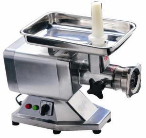 China Stainless Steel Meat Mincer Grinder 120kg/h 220kg/h Waterproof Food Processing Equipments on sale