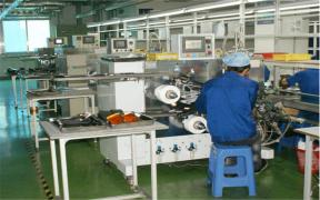China Joy Battery Technology Co., Ltd manufacturer