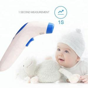 China Infrared Thermometer Baby Medical Grade Forehead Thermometer CE RoHS on sale