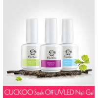 CUCKOO professional soak off UV GEL