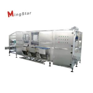 China 5TPH Forced Circulating Evaporator  Dairy Processing Equipment for Beer Juice on sale