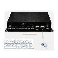 Network Kvm Switch , DNF Game Synchronous Controller  For Multiple Computers