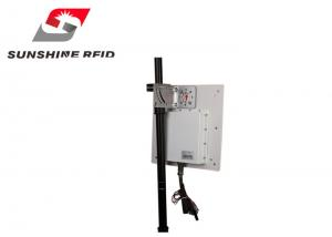 China Ultra High Frequency RFID Reader , Fixed RFID Reader RS232 / RS485 / TCP / IP Interface on sale