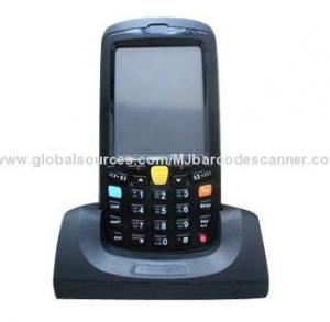 China WIFI 2D barcode Scanner Collectors, high speed bar code csanner machine on sale