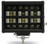 Factory super cheaper price high power led flood work lights 90W HCW-L90305 7D