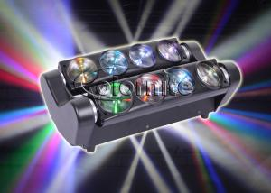 China 90 - 250V Led Beam Bar Moving Light RGBW 4in1 for Music Bar on sale