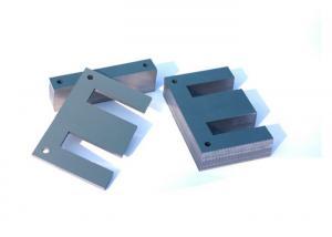 China Alta laminación dimensional del transformador E-I de la exactitud en frío sin superficie del pliegue on sale