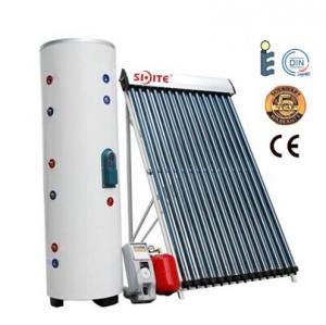 China colector solar del U-tubo on sale