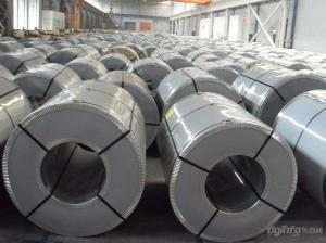 China China Manufacturer Gi Hot Dipped Galvanized Steel Sheet in Coils on sale