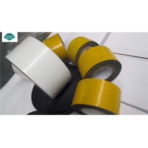 China Pellicule de polyéthylène soutenant la bande souterraine d'enveloppe de tuyau avec la norme d'ASTM D 1000 on sale