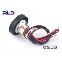 China Ansi c136.41 Nema Waterproof LED Connectors 7 Pin Socket UL Listed on sale