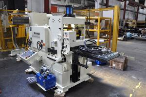 China Mechanical NC Feeder Machine Two Color Mold Non Metal Processing Stamping Automation on sale