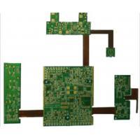 Muti Media Activate Multilayer Circuit Board PCB / Electrical Circuit Boards