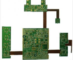 China Muti Media Activate Multilayer Circuit Board PCB / Electrical Circuit Boards on sale