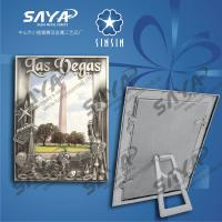 Personalized design Las Vegas picture frame/photo frame