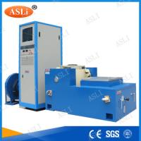 Laboratory High Frequency Xyz Vibration Test Equipment For Lithium Battery