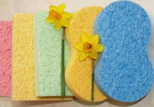 China sponge, bath sponge,cleaning sponge on sale