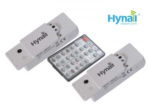 China 1-10v Dimming Control HNS112 12V Microwave Sensor on sale