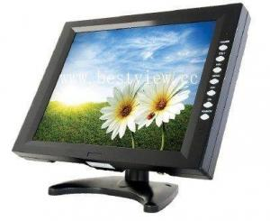 China 12.1 Inch CCTV LCD Monitor on sale