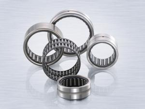 China Single Row Needle roller bearing LEB LBD LME with automatic gas on sale