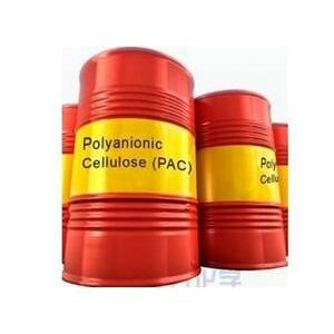 China Oil drilling Fluids Chemical PAC on sale