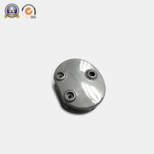 China Small Precision CNC Machining Services Umbrella Aluminum Structure Parts on sale