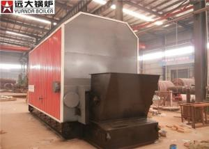 China 700kw / 1400kw thermal oil heater boiler biomass fired thermal oil heater on sale