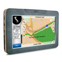China AT642D 372MHZ 4.3 Inch GPS Auto Trackers Car Navigation System with LCD Screen on sale