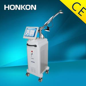 China Skin Care Fractional Co2 Laser For Acne Scars Skin Tightening Machine on sale