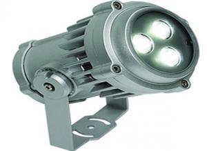 China 9W 24V 30 40 Degree Waterproof IP65 RGB High Power Led Flood Lights Bulbs on sale