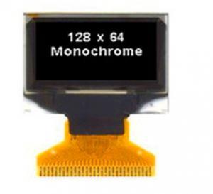 3 3V Operating 1 3 OLED Display 128x64 LED Blue Backlight