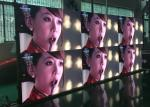 P2.5 Super Slim Large HD led display rental , Led Full Color Display Panels