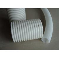 China Geocomposite Drain Hdpe Material Double Wall Corrugated Drainage Pipe on sale