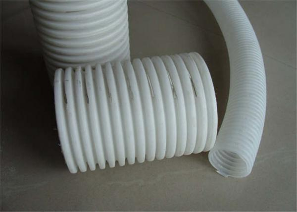 Geocomposite Drain Hdpe Material Double Wall Corrugated