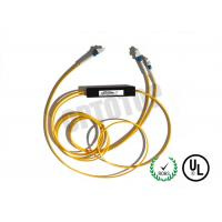 1310 & 1550 nm Dual Window Coupler For Local Area Network / CATV OEM ODM Service