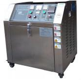 China ISO 4892-3 UV Accelerated Weathering Tester / Environmental Testing Equipment supplier