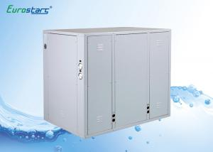 China Villa Commercial Ground Source Heat Pump Intellectualized Control System on sale