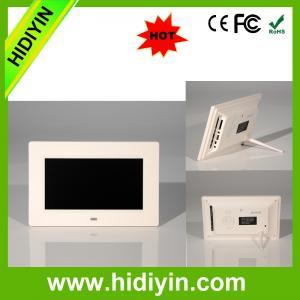 China 7,8,9.7,10.1,12,15,17,19 inch digital photo frame on sale
