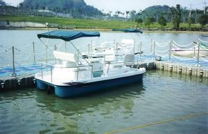 Quality Boat Dock & Jetty for sale