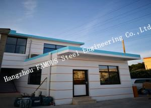 China House Apartment Easily Assembled Prefab Steel Buildings Complete Modular Designed on sale