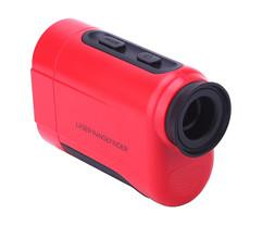 China FDA Class1 Military Grade Laser Range Finder 1500m Measuring Distance on sale
