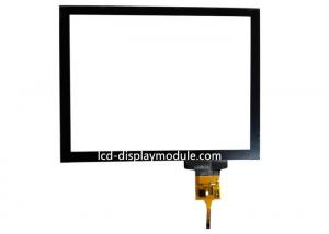 China 8.0'' 800x600 Capactive Touch Panel , IIC Interface Android Linux Transparent LCD Module on sale