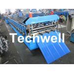 13 - 20 金属の屋根ふきシート TW-RWM のための機械を形作る形成場所の屋根の壁ロール