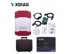 China 2017 VXDIAG Multidiag Diagnostic Tool for GM TECH2 JLR LAND ROVER For bmw icom a2 a3 for toyota it3 it2 with Original So on sale